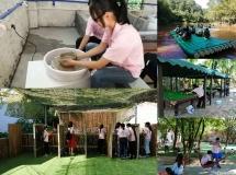 广州白云区周边适合家庭朋友聚会的生态园