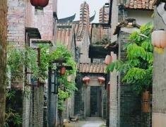 广州最适合拍照撩妹的15个地方,你去过几个