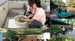 广州组织团建拓展的好地方