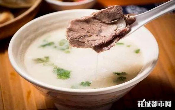 冬天喝羊肉汤,不可不知的十大禁忌,大家都快来看看吧!