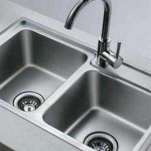 洗碗槽总是堵塞怎么办 疏通洗碗槽的小技巧
