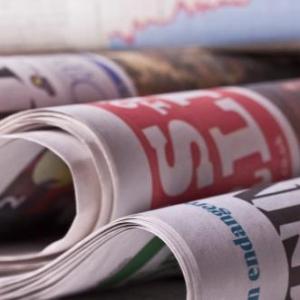 旧报纸的生活妙用大全 别再当废品卖掉啦